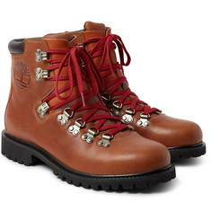 Timberland - 1978 Hiker Waterproof Leather Boots