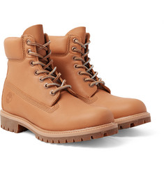 Timberland Premium Waterproof Leather Boots