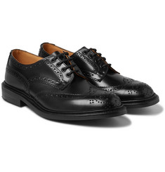 Tricker's - Bourton Leather Brogues