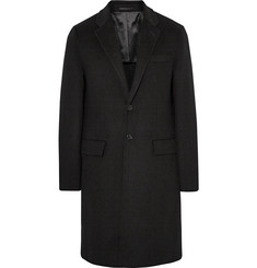 Joseph Covernsham Slim-Fit Wool and Cashmere-Blend Coat