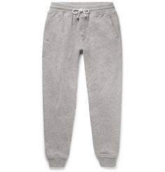 Brunello Cucinelli - Slim-Fit Tapered Cashmere-Blend Sweatpants