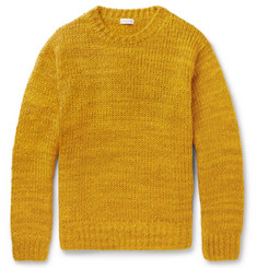 Dries Van Noten Ribbed-Knit Sweater