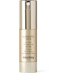 Sisley - Paris - Supremÿa Eyes at Night - The Supreme Anti-Aging Eye Serum, 15ml