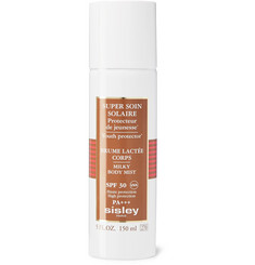 Sisley - Paris - Super Soin Solaire Milky Body Mist Sun Care SPF30, 150ml