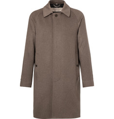 Burberry - Cashmere Coat