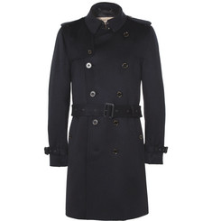 Burberry - Cashmere Trench Coat