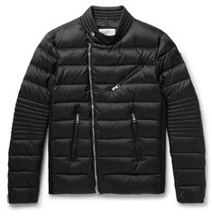 Moncler Aubin Quilted Shell Down Jacket