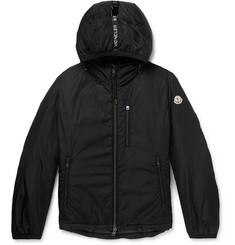 Moncler Guimet Quilted Shell Down Jacket