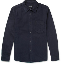 A.P.C. Denim Shirt