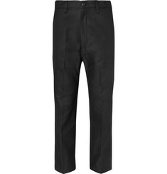 Junya Watanabe Stretch-Cotton Twill Chinos