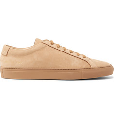 Common Projects Original Achilles Nubuck Sneakers