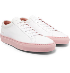Common Projects - Achilles Leather Sneakers