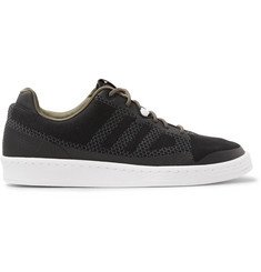 adidas Consortium + Norse Projects Campus 80s Agravic Primeknit Sneakers