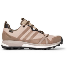 adidas Consortium + Norse Projects Terrex Agravic Ripstop Sneakers
