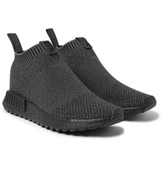 adidas Consortium - + The Good Will Out NMD CS1 Primeknit Sneakers