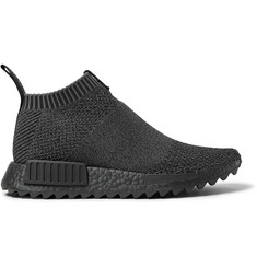 adidas Consortium + The Good Will Out NMD CS1 Primeknit Sneakers