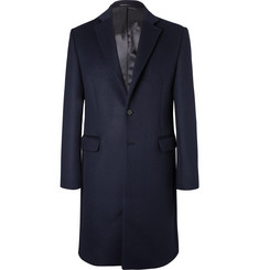 Acne Studios - Gavin Felted Wool-Blend Coat
