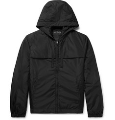 Acne Studios Mayland Shell Hooded Jacket