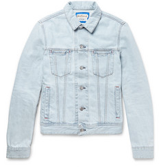 Acne Studios Slim-Fit Denim Jacket