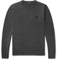 Acne Studios - Nalon Wool Sweater