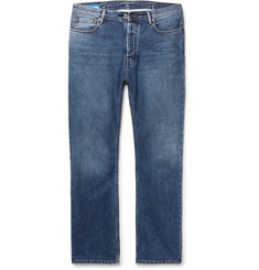 Acne Studios Land Denim Jeans