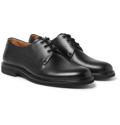 A.P.C. - Gustave Leather Derby Shoes