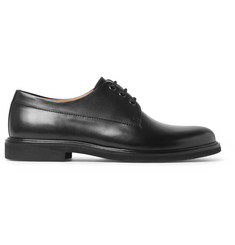 A.P.C. Gustave Leather Derby Shoes