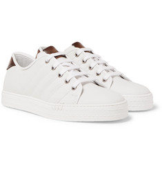 Berluti Playfield Palermo Leather Sneakers