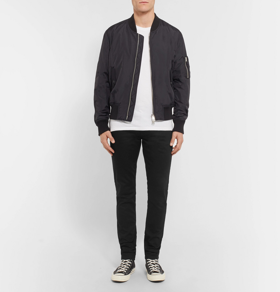Acne Studios North Slim-Fit Denim Jeans