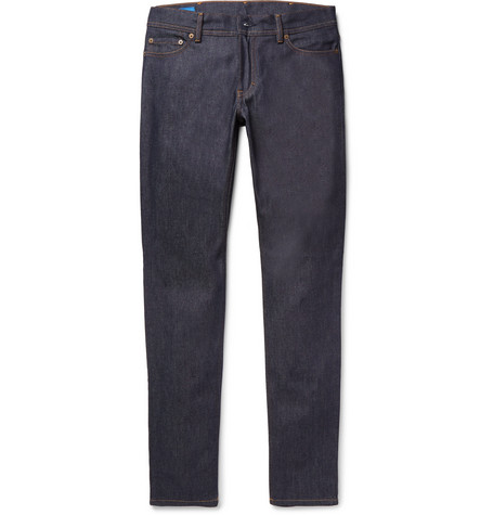 c749fc7b44a Acne Studios - North Slim-Fit Denim Jeans
