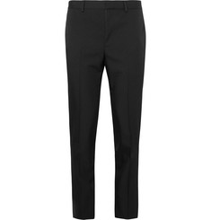 Givenchy Slim-Fit Twill Trousers