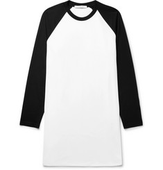 Givenchy Columbian-Fit Cotton-Jersey T-Shirt