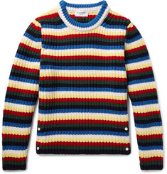 Thom Browne - Striped Wool Sweater