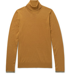 Maison Margiela Wool Rollneck Sweater