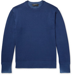 rag & bone - Damon Cotton Sweater