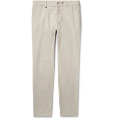 rag & bone - Slub Cotton Chinos