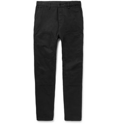 rag & bone Cotton-Canvas Chinos