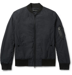rag & bone - Manston Cotton Bomber Jacket