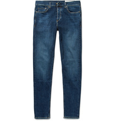 rag & bone Fit 1 Slim Stretch-Denim Jeans