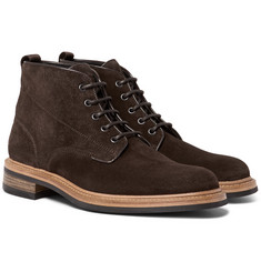 rag & bone - Spencer Suede Boots