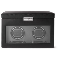 WOLF - Viceroy Double Watch Winder