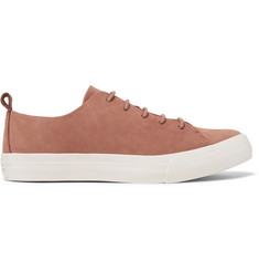 Saturdays NYC Mike Nubuck Sneakers