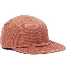 Saturdays NYC Russell Cotton-Corduroy Baseball Cap