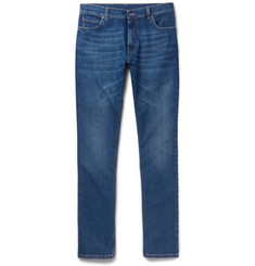 Stella McCartney Slim-Fit Organic Stretch-Denim Jeans