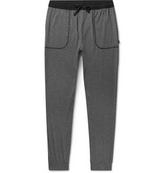 Hugo Boss Stretch Cotton and Modal-Blend Pyjama Trousers