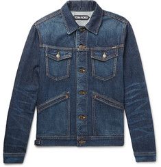 TOM FORD - Denim Jacket