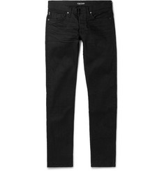 TOM FORD - Skinny-Fit Denim Jeans