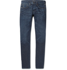 TOM FORD - Slim-Fit Denim Jeans