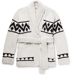 Connolly Cashmere Cardigan