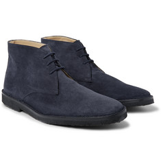 Connolly - Suede Desert Boots